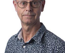 Piet – directeur-bestuurder